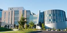 The-Jackson-Laboratory-building