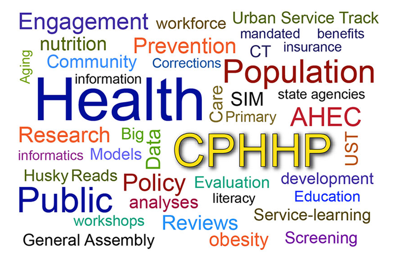population health words