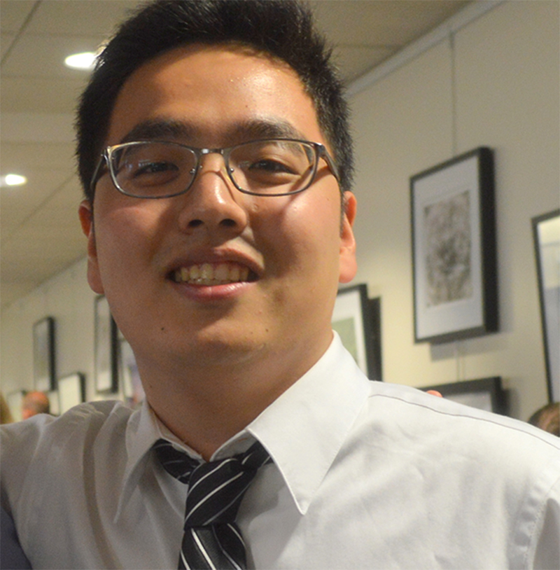MD_PhD_Student_Michael_Chung_portrait