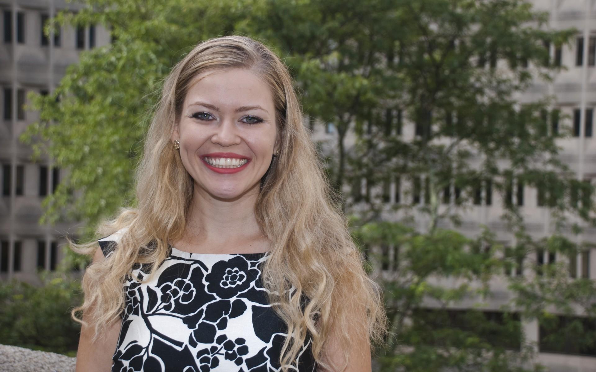 Julia Svedova