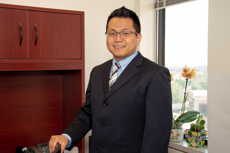 Ming Xu, Ph.D.