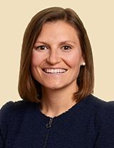 Colleen Cuffaro, Ph.D.